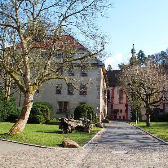 Baden Baden Lichtental