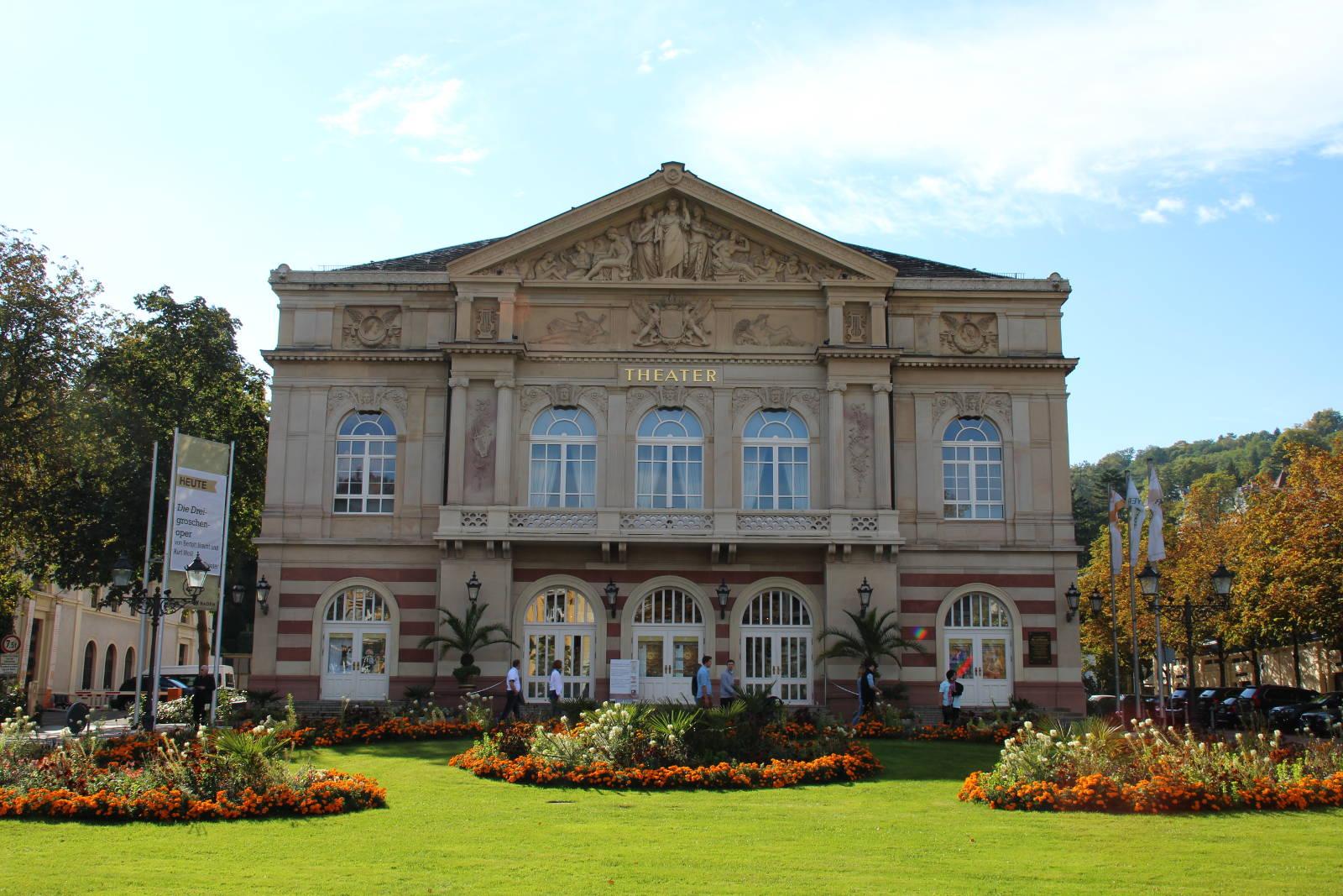 Osterfestspiele 2018 Mozarts Gärtnerin Aus Liebe Mein Baden Baden
