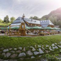 Geroldsauer Mühle Ansicht
