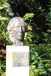 Büste Pauline Viardot-Garcia