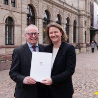 Kooperation des Festspielhauses mit dem Berliner Philharmonikern wird fortgesetzt
