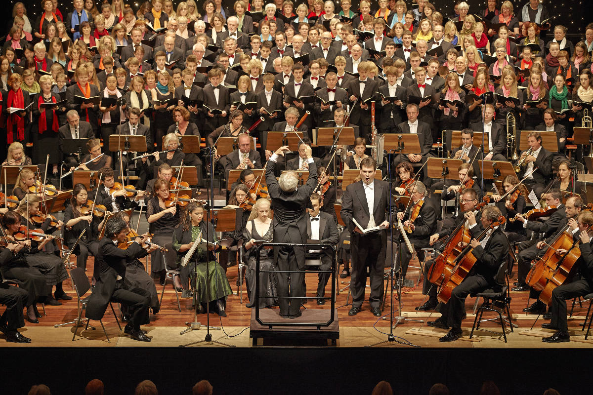 Baden Badener Philharmonie