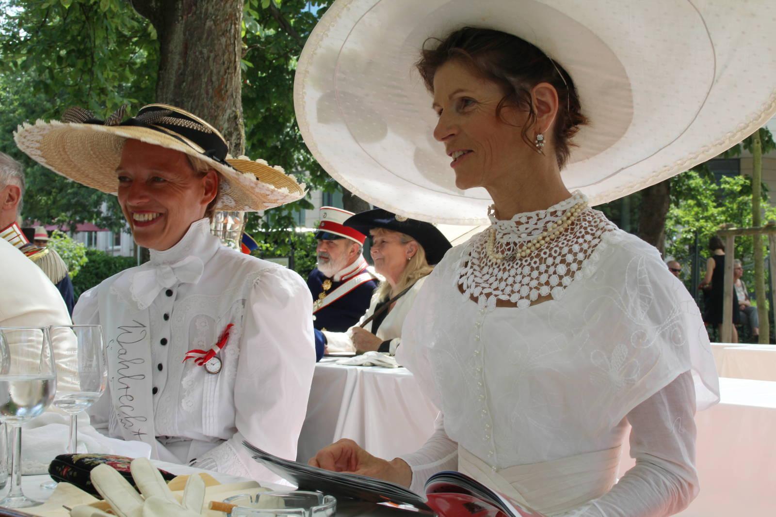 150 Jahre Kolonnaden Baden-Baden