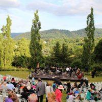Rosenkonzerte der Philharmonie Baden-Baden