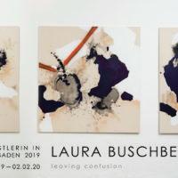 KÜNSTLERIN IN BADEN-BADEN 2019 Laura Buschbeck