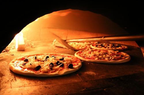 Mamma Lina - Pizza