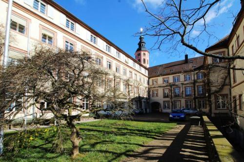 Rathaus - Der Innenhof