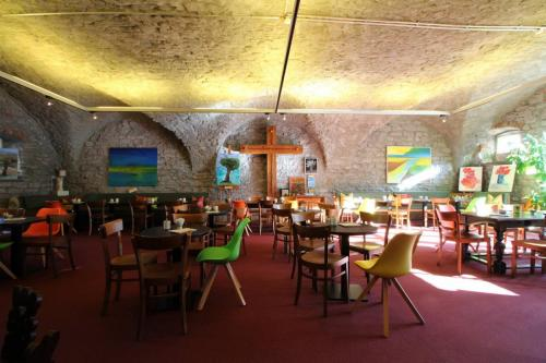 Café Lumen - Baden-Baden
