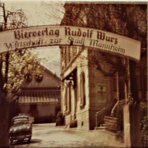 Bierverlag Rudolf Wurtz
